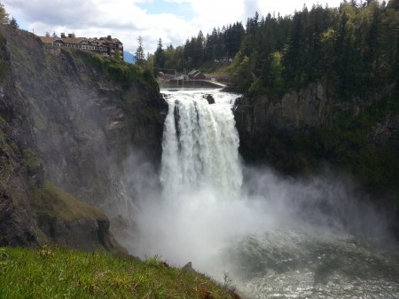 April 25, 2014SnoqualmieFalls.com